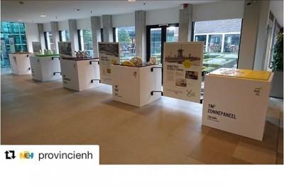De tentoonstelling Noord-Holland Opgewekt! Energie van vroeger en voor later is nu te zien @gemhhw. Meer over de tentoonstelling via de link in bio. #heerhugowaard #oogvoornoordholland #provincienh #nhopgewekt #atlasnh @atlasnh #repost: @provincienh @nharchief