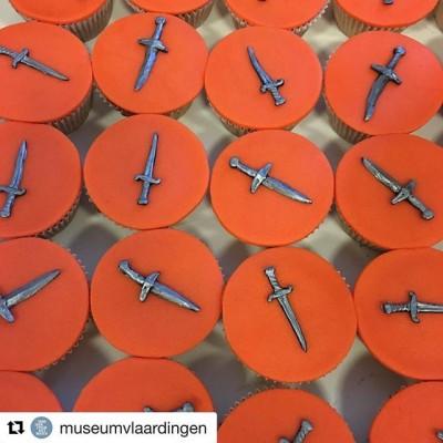 Jaaaa! Vandaag is de feestelijke opening van familietentoonstelling #boerenburcht @museumvlaardingen