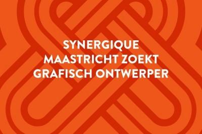 WE'RE HIRING!Synergique breidt uit en daar hebben we jou voor nodig! We zoeken een grafisch ontwerper in Maastricht voor 24 uur/week. Meer weten? Link in bio, maar ook hier: synergique.homerun.co #vacature #grafischontwerper