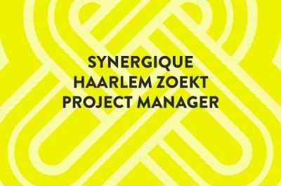 WE'RE HIRING!Synergique breidt uit en daar hebben we jou voor nodig! We zoeken een project manager in  Haarlem (32 uur/week). Meer weten? Link in bio, maar ook hier: synergique.homerun.co #vacature #projectmanager